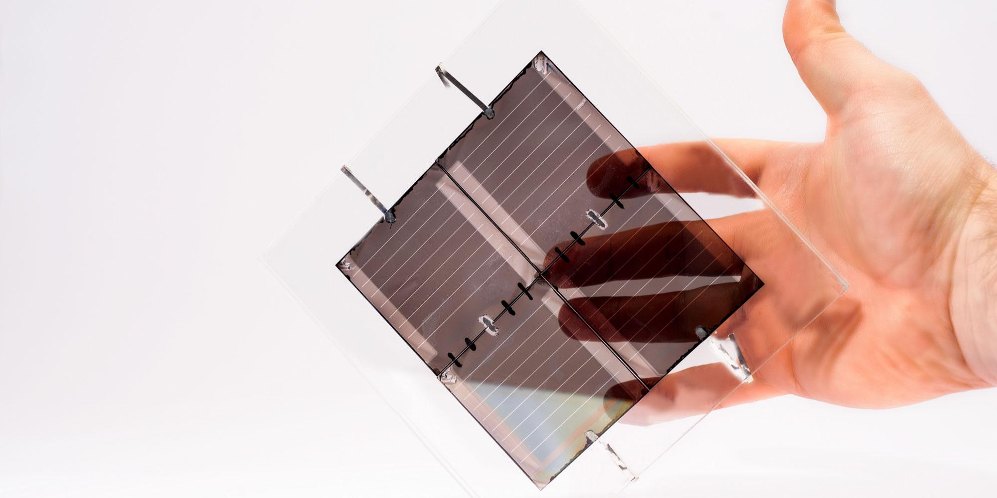 Thin Film Solar Cells And Modules Imec