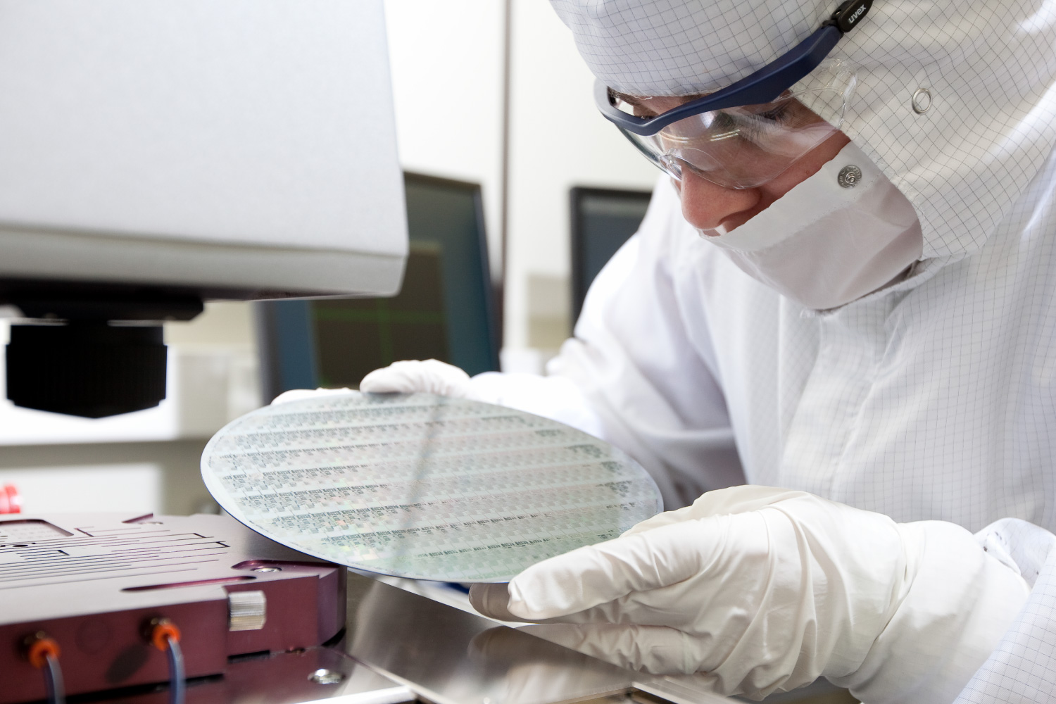 MEMS and embedded micro-devices prototyping and manufacturing
