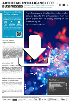 Download our AI bulletin