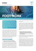 FOOTWORK download leaflet