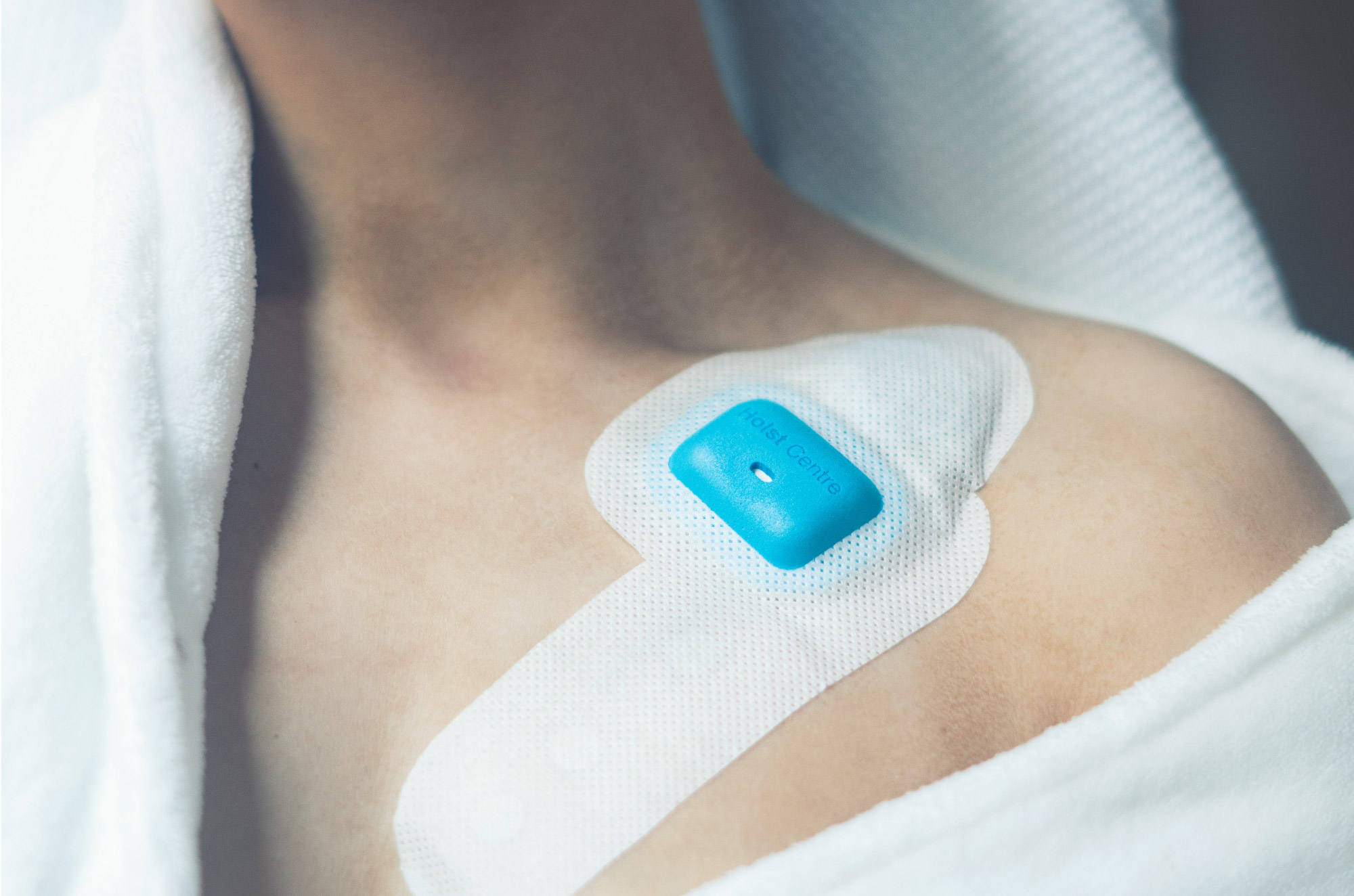 vital sign monitoring device