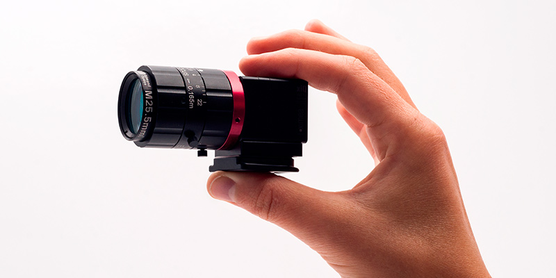 imec-hyperspectral camera