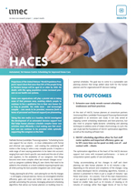 HACES leaflet download