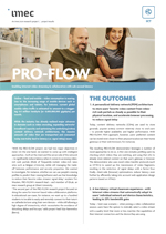 Pro-Flow download leaflet