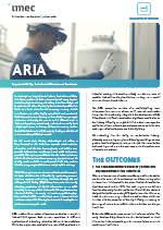 Download leaflet ARIA