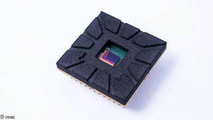 Image sensor used for ADAS