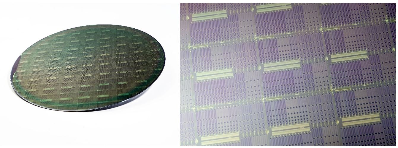 wafer photonics bio